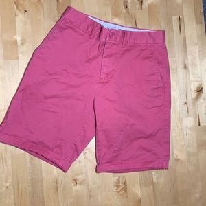 Ultimate Slim Old Navy Shorts Salmon Colour